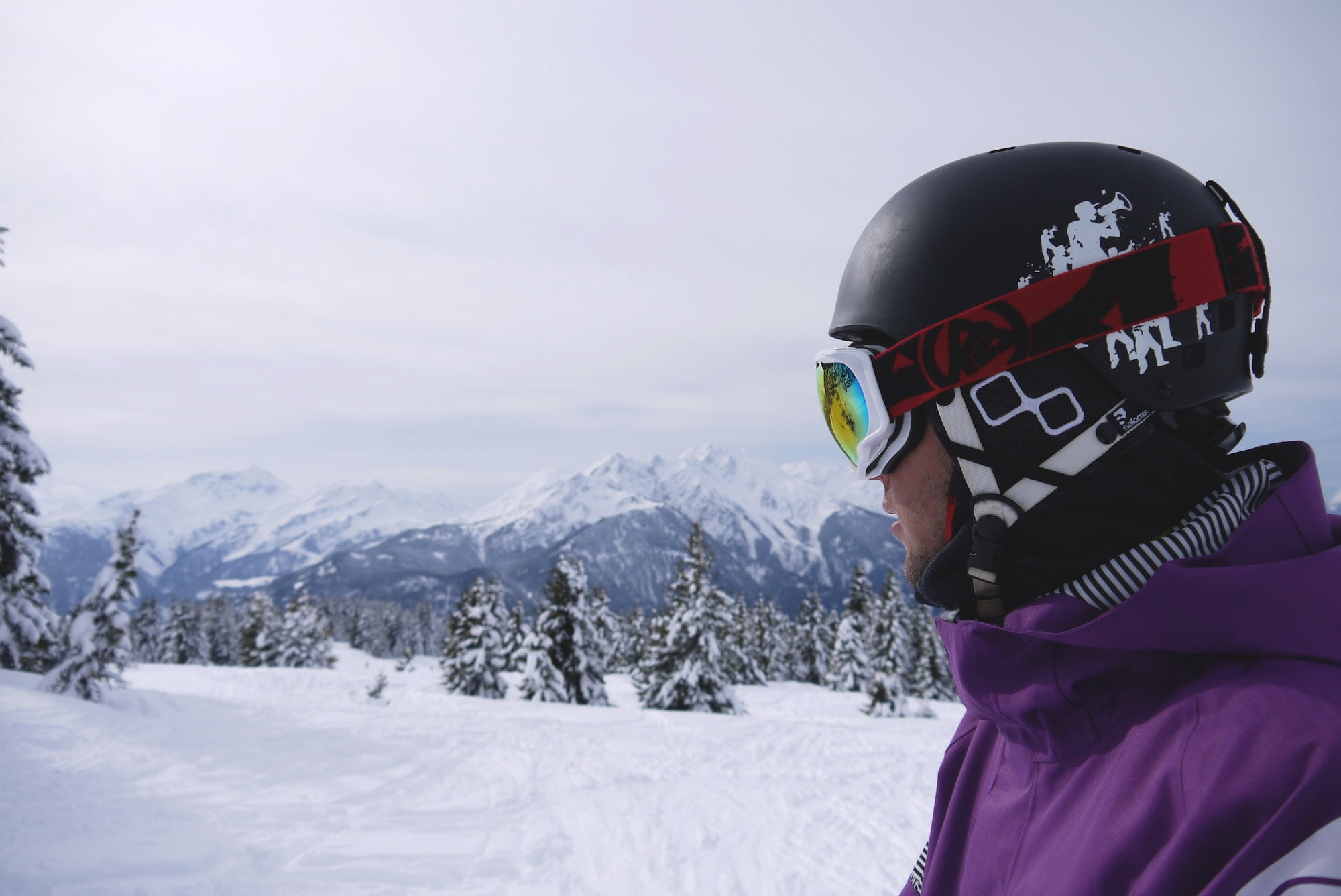 4 Tips For Shooting a Great GoPro Ski Video